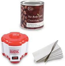The Body Care Home Care Waxing Kit Price in India Buy The Body