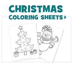 Spring Coloring Sheets Animal