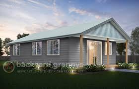 100 3 Bedroom Granny Flat The Yarra Design Backyard S