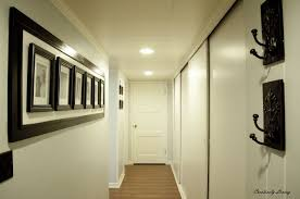 Interior Design Entrancing Hallway Ideas For Your Decor And Throughout Wall
