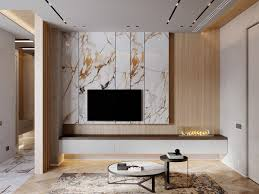 100 Marble Walls Interior Design Using And Wood Combinations