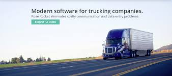 Rose Rocket Aims To Give Trucking Companies More Insight Into Their ... Trucking Company Claims To Reduce Driver Turnover 16 Online Ownoperator Software Rigbooks Sample Profit And Loss Statement For Trucking Company Boat Invoice Template Owner Operator Truck Unusual How To Write Businessn For Startup Writing Trucker Bookkeeping Cadian Truckers Dispatch Tms Custom Load Tracking Web Application Development Belitsoft Research What Cteria Execs Use Select Software Carrier
