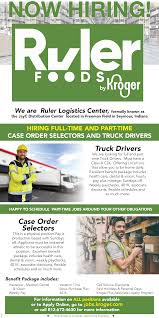 Truck Driver - Multiple Positions Job In Seymour, IN (47274 ... Cstruction Trucking Jobs The Best Of 2018 Roehl Competitors Revenue And Employees Owler Company Profile Truck Driving School Paid Traing Driver In Las Vegas Future Of Uberatg Medium Phoenix Az Image Kusaboshicom High Paying Albertahigh Nj Cdl A Lease Purchase Drivers Available Top Paying Truck Driving Jobs Selolinkco Albatrux Inclocal In Rialto California Youtube Reefer Driver Cdl Atlanta Resource Drivers Still Arent Paid For All The Work They Do Leading To