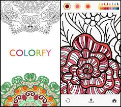 Adult Coloring Apps Ideal Book