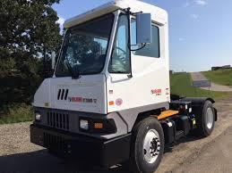 100 Ottawa Trucks 2018 OTTAWA T2 YARD JOCKEY SPOTTER FOR SALE 400