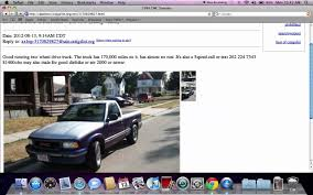 Craigslist Used Trucks For Sale | 2019 2020 Top Car Models