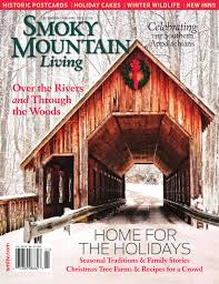 Millers Christmas Tree Farm Nc by Smoky Mountain Living October 2016 By Smoky Mountain News Issuu