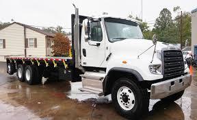 100 Intercon Truck 1658 Platform Body Httpwwwintercontruckcom