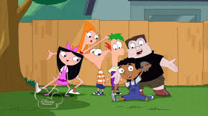 Phineas And Ferb Halloween by Phineas And Ferb U0027s Endless Summer Vacation Is Ending Welcome