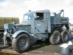 100 Pioneer Trucks Scammel Pioneer Vintage Trucks Tow Truck