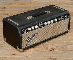Fender Bassman Cabinet Screws by A Guide To Blackface Era Fender Amps Reverb News