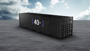 104 40 Foot Shipping Container Ft S For Sale Or Hire Tiger S