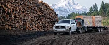 2018 Ram Trucks Chassis Cab - Heavy Duty Commercial Truck