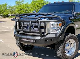 100 Iron Cross Truck Bumpers DT Roundup Bumper To Bumper Diesel Tech Magazine