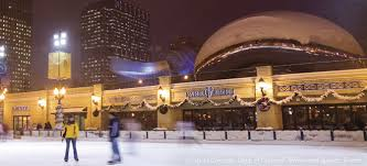 Jazzin At The Shedd Parking by Millennium Park Ice Skating Mccormick Tribune Ice Rink Choose