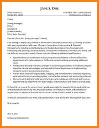 8 accounting internship cover letter