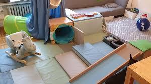 wohnzimmer parcours vkj verein für kinder und