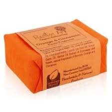 Rustic Art Organic Orange And Cinnamon Soap Have An Exotic Fragrance Also