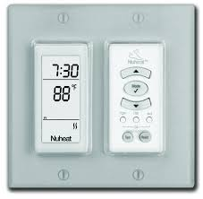 Easy Heat Warm Tiles Thermostat Problems by Nuheat Floor Warming System For Tile Stone Laminate And