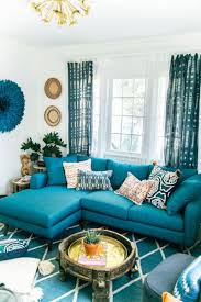 Image Of Teal Home Decor Ideas