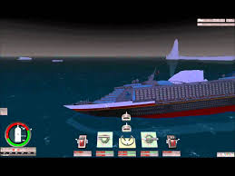 Titanic Sinking Ship Simulator 2008 by 100 Sinking Ship Simulator Titanic Pictures Of Titanic In