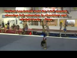 usag level 3 floor exercise tutorial new routines 2013 2021 youtube