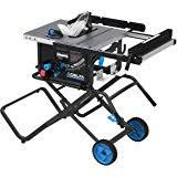 Mk 370 Tile Saw by Mk Diamond 155953 Mk 370 377 Folding Saw Stand Power Tool Stands