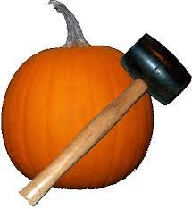 Smashing Pumpkins Wiki by File Smashing Pumpkins Pumpkin And Mallet Png Wikimedia Commons