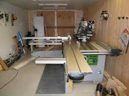 Sawstop Cabinet Saw Australia by Cabinet Saw Or Sliding Table Saw Power Tools Wood Talk Online