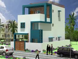 100 Duplex House Design Small S And Pictures MODERN HOUSE PLAN MODERN
