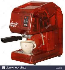 Gastronomy Coffee Espresso Machine Gaggia Dandy Italy Circa 1985 1980s