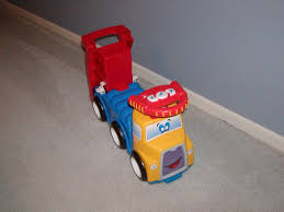 100 Truck Backing Up Sound Find More Little Tikes Handle Haulers 3 In 1 Ride On Walker
