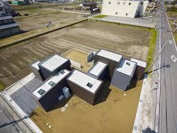 100 Ama Associates Katsutoshi Sasaki AMA House