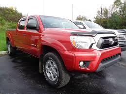 Used 2013 Toyota Tacoma Base For Sale   Laurel Toyota