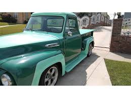 1954 Ford F100 For Sale | ClassicCars.com | CC-993952 1954 Ford F 100 Pickup For Sale Youtube Ford F100 Hot Rod F100 Stepside Pickup All Original Sold On Illinois Farm Fioo Custom Street Rod Hot Roddaily Driver Shop Truck Crown Victoria For Sale In Bridgewater Dodge Jobrated Wheels Boutique Ford F1 54 Pinterest F1 And Classic Trucks 1956 Truck Big Back Window Mercury Classic 1948 1949 1950 1951 1952 1953