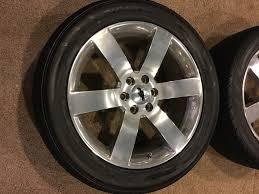 100 Chevy Truck Center Caps Factory Wheels Trailblazer SS Forum
