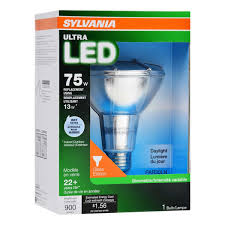 led ultra series par30 bulb 13 watt 75 watt equiv neck