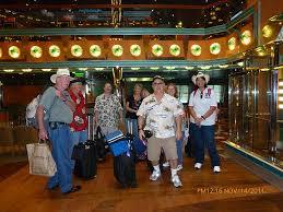 Carnival Magic Lido Deck Cam by Ray U0027s Cruise Blog Carnival Magic Inaugural Texas Cruise