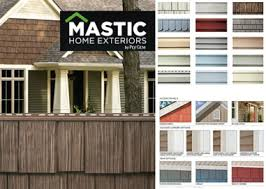 Behind the Scenes with Mastic – Carlson Exteriors Inc