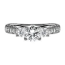 Engagement Ring Alternatives 9 s Cranberry Wedding Ring