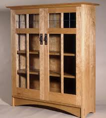 harvey ellis bookcase finewoodworking