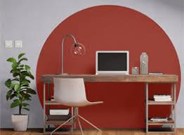 couleur pour bureau peinture d intérieur d extérieur couleurs nuanciers sico