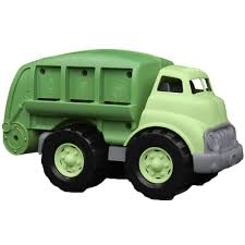 100 Garbage Trucks Videos For Kids Amazoncom Green Toys Recycling Truck In Green Color BPA Free