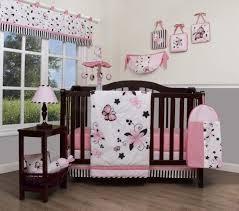 geenny boutique baby 13 piece nursery crib bedding set new pink