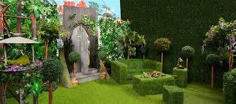 Secret Garden Theme
