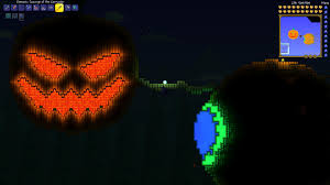 Terraria Halloween Event Arena by Images Of Terraria Halloween Terraria 1 3 Easy Afk Rapid Goodie