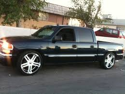 Ruben2006gmc 2006 GMC Sierra 1500 Extended CabSLE Pickup 4D 5 3/4 Ft ... 2006 Gmc Sierra 1500 Crew Cab Pickup Truck Item Da5827 S C6500 Topkick Crew Cab 72 Cat Diesel And Chassis Truck Gmc 5500 At235p Bucket 3500 Slt 4x4 Dually In Onyx Black 252013 Biscayne Auto Sales Home 2gtek13t461226924 Green New Sierra On Sale Ga Awd Denali 4dr 58 Ft Sb Research Truck For Classiccarscom Cc1041428 Yukon Denali Loaded Tx Lthr Htd Seats Clean 2500 With Salt Spreader Western Plow Plowsite
