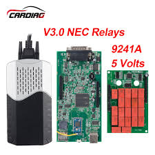 מוצר - CDP TCS CDP Pro Plus 2015 R3 With Keygen For CAR/TRUCK OBDII ...