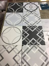 Dal Tile Corporation Locations by Color Trends For 2017 Tilecraft