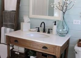 appealing blue brown bathroom ideas and decorating bath